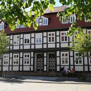 Stadt- und Kreisbibliothek Osterburg-Stendal