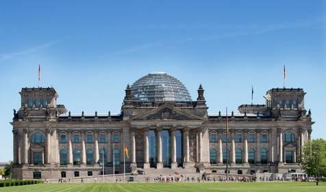 Bundestagswahl 2021 © Bild von h kama auf Pixabay