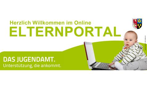 Elternportal © Jugendamt Landkreis Stendal