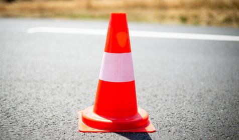 Straßensperrungen