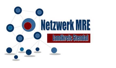 Netzwerk MRE - MultiResistente Erreger © Gesundheitsamt