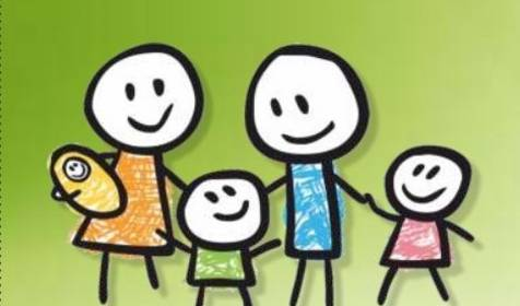 Familien stärken - Perspektiven eröffnen © Landkreis Stendal