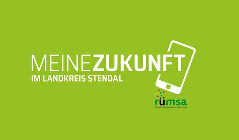 RÜMSA - Regionales Übergangsmanagement © Landkreis Stendal