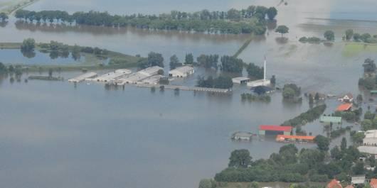 Hochwasser02 ©Foto: Landkreis Stendal