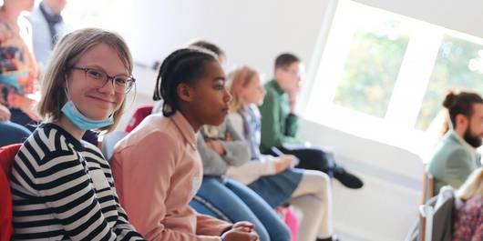 """Fachtag im Rahmen des Projekts """"Meine Zukunft! Jugend   Beruf im Landkreis Stendal"""""""