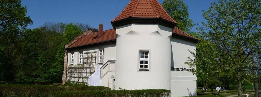 Bismarkmuseum in Schönhausen (Elbe)