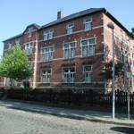 Grundschule am Hain - Osterburg