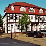 Stadt- und Kreisbibliothek Osterburg