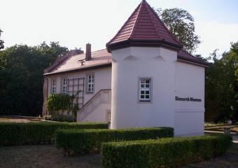 Bismarck-Museum in Schönhausen (Elbe) (© Tourismusverband Altmark) © brain SCC