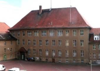 havelberg   gymnasium hofansicht