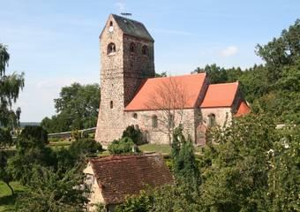 messdorf   kirche