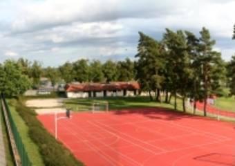 osterburg landessportschule panorama spielfelder