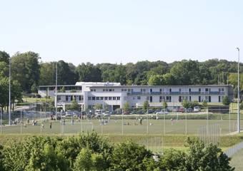 osterburg   landessportschule fussballspiel