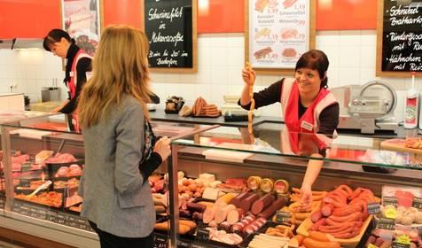 Belehrung IfSG Lebensmittel-Gewerbe © Altmärker Fleisch und Wurst