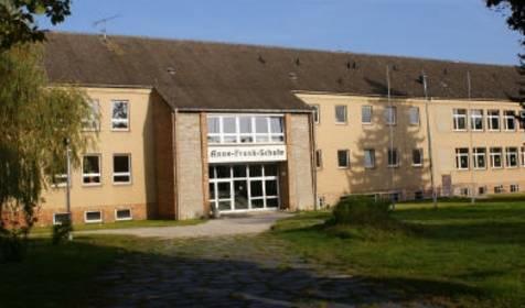 Förderschulen © Anne-Frank-Schule