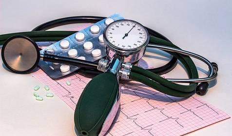 Informationen aus dem Gesundheitsamt © Bild von Myriam Zilles auf Pixabay