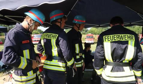 Freiwillige Feuerwehr © lamcha