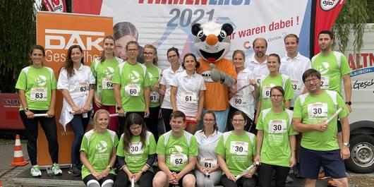6 Teams des Landkreises Stendal