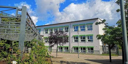 Sekundarschule in Goldbeck