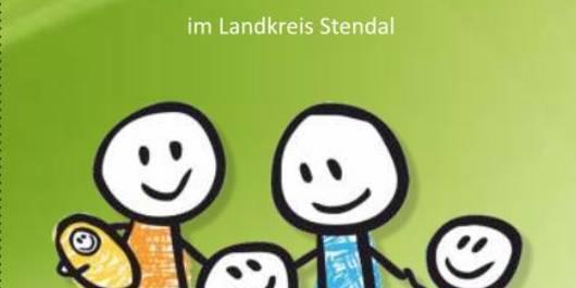 Familien stärken - Perspektiven eröffnen im Landkreis Stendal