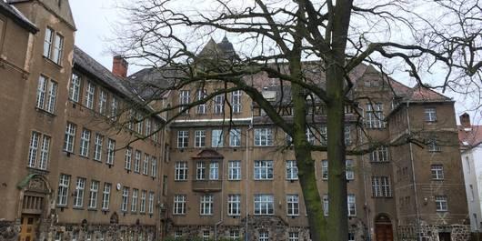 Hildebrand Gymnasium Stendal