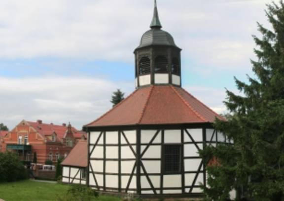 havelberg   garz kirche und havelhoefe