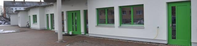 "Kindertagesstätte ""Wundervilla"" der Borghardt Stiftung"