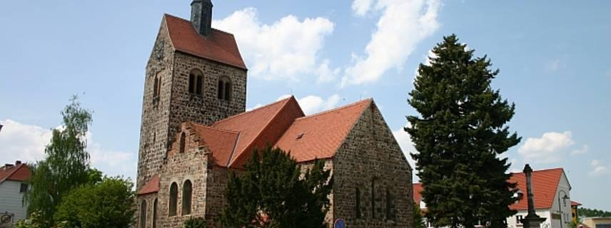 bismark   kirche